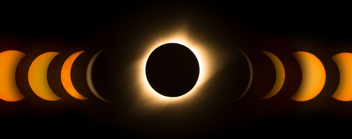 Another Way to View the August 2017 Solar Eclipse